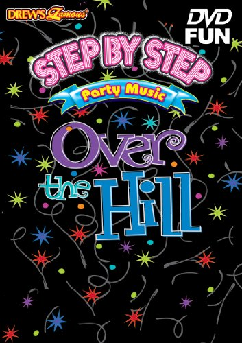 Step By Step Over The Hill Party Dances