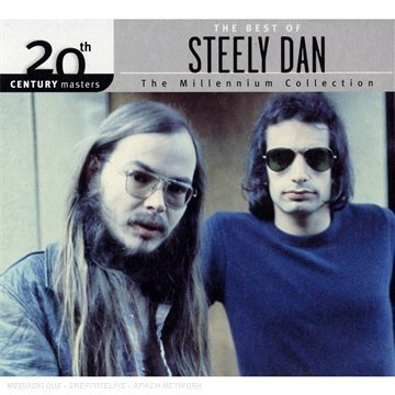 20th Century Masters: The Millennium Collection: The Best of Steely Dan