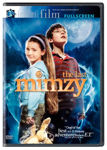 The Last Mimzy (Full Screen Infinifilm Edition)