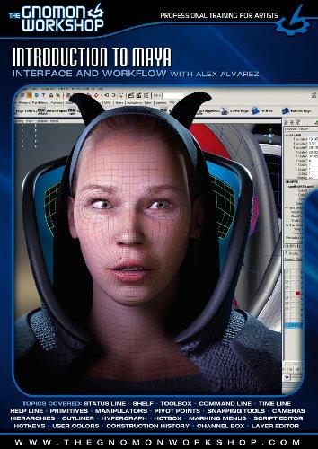 Intro To Maya: Interface & Workflow