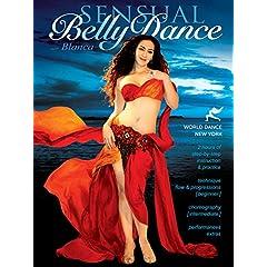 Sensual Bellydance