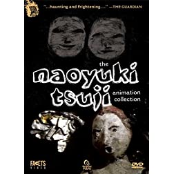 The Naoyuki Tsuji Animation Collection