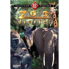 Zoo Diaries: Season One