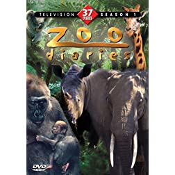 Zoo Diaries: Season One