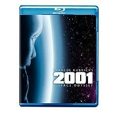 2001 - A Space Odyssey [Blu-ray]