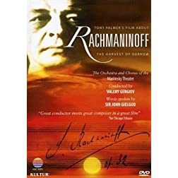 Harvest of Sorrow - Tony Palmer's Film About Sergei Rachmaninoff