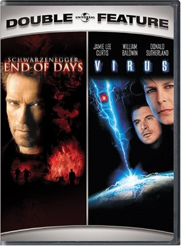 End of Days / Virus (Double Feature)