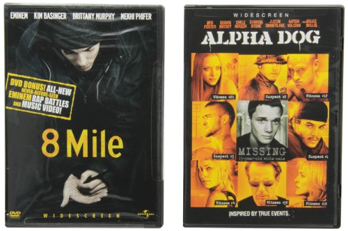 Alpha Dog/8 Mile