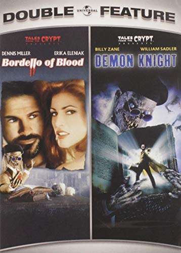 Tales From The Crypt: Bordello of Blood / Tales From The Crypt: Demon Knight (Double Feature)