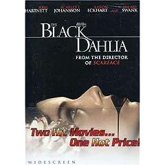 Black Dahlia/Hollywoodland