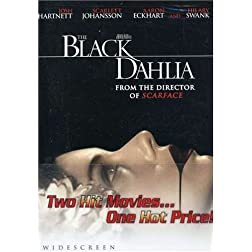 Black Dahlia/Hollywoodland