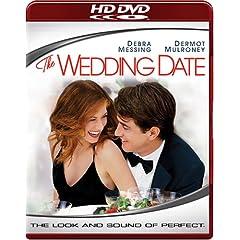 The Wedding Date [HD DVD]