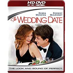 The Wedding Date [HD DVD]
