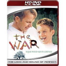 The War [HD DVD]