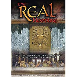 The Real Bloodline by Tim Wallace-Murphy