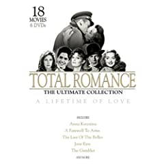 Total Romance The Ultimate Collection