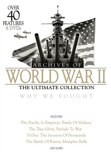 Archives Of World War II