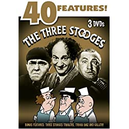 Three Stooges Collection