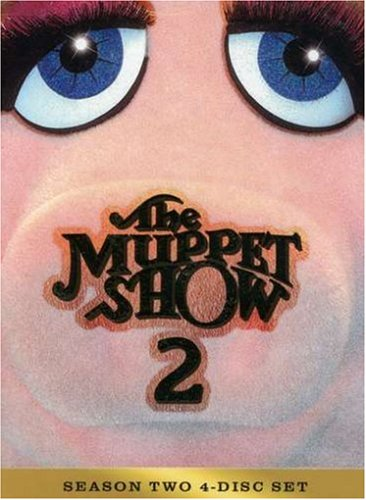 The Muppet Show - Season Two