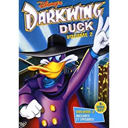 Darkwing Duck - Volume 2