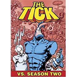 The Tick Vs. Season Two