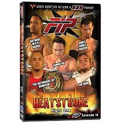 World Wrestling Network Presents: FIP - Heatstroke