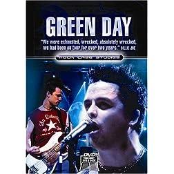 Green Day: Rock Case Studies (w/ Book)