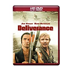 Deliverance [HD DVD]