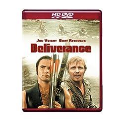 Deliverance [HD DVD]