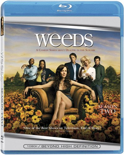 Weeds Season 2 [Blu-ray]