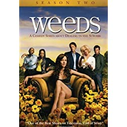 Weeds - Season Two