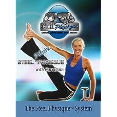 Steel Pilates Physique