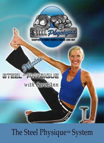 Steel Pilates Physique