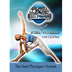 Steel Yoga Physique