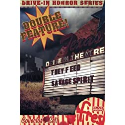 Drive-in Horror Series - Box Set