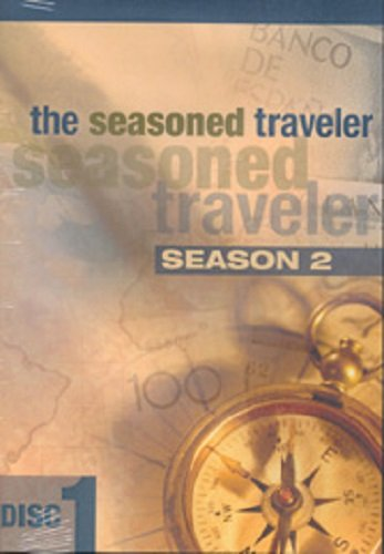 The Seasoned Traveler Season 2 DVD 1