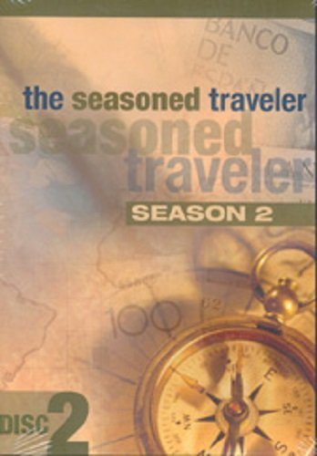 The Seasoned Traveler Season 2 DVD 2