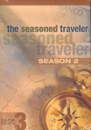 The Seasoned Traveler Season 2 DVD 3