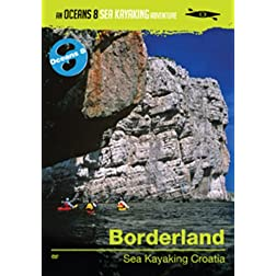 Borderland - Sea Kayaking Croatia