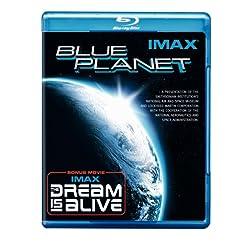 Blue Planet (IMAX) [Blu-ray]