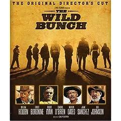 The Wild Bunch [HD DVD]
