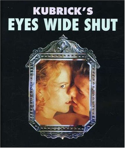 Eyes Wide Shut [Blu-ray]