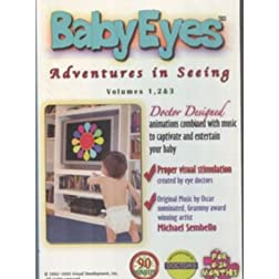 Baby Eyes - Adventures in Seeing