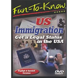 Fun To Know - US Immigration