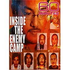 60 Minutes - Inside The Enemy Camp (May 6, 2007)