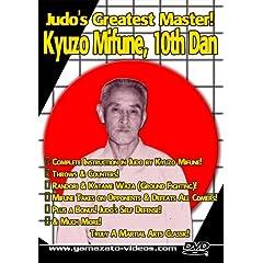 Judo's Greatest Master! Kyuzo Mifune, 10th Dan