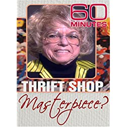 60 Minutes - Thrift Shop Masterpiece? (May 6, 2007)