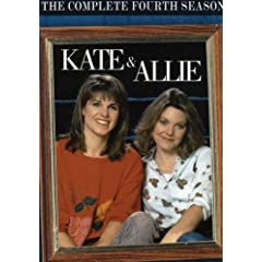Kate And Allie (The Complete Fourth Season)