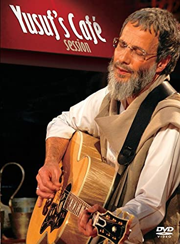 Yusuf Islam: Yusuf's Cafe Session (aka Cat Stevens)