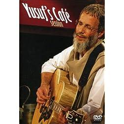 Yusuf's Cafe Session